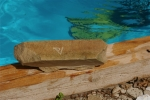 Cvičný podpis pod vodou