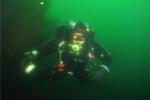 Potápěčka Jana