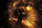 Fireshow (foto Martin Frouz)