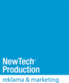 NewTech Production - reklama & marketing
